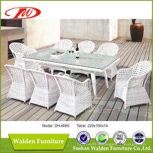 Gartenmöbel Esstisch und Stuhl (DH-6065)