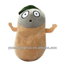 2014 nuevo producto rellenos de patata de peluche de papa juguetes