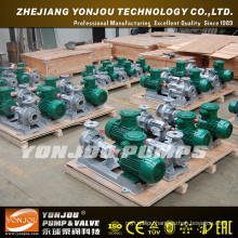 Yonjou Lqry Hot Oil Circulation Pump