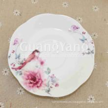 Juego de cena de cerámica China Express Express