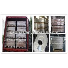 Paquete de alimentos rollo de aluminio 1100