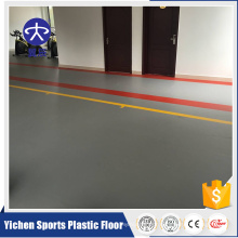 Army's Training Place Used Rubber Tile Rubber Mat