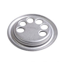 Stainless Steel Blind Fitting Flange for heating elements