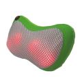 Neck Shoulder Back Massager Kudde med Värme
