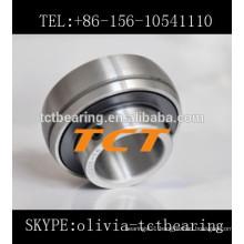 chrome steel insert bearings UC218
