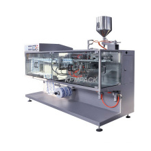Lubricating Oil Packing Machine