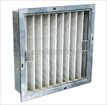 Panel Primary Air Filter