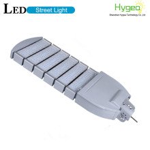 90w 140lm/w DLC LED Road Lights