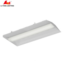 40w 50w recessed led troffer light led panel light 2x4 50w warranty 5 years