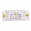 200V SMAK 2400-2480MHZ connector dc block