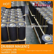 Test Strip Rubber Magnet Roll Alibaba China