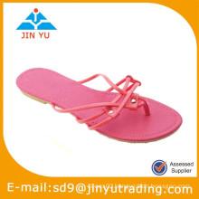 fashion casual lady sandal 2014