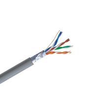 24 awg blindado interior BC cat5e cable