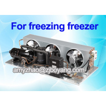 Labormedizinische Kühl Gefrierschrank mit R404a Kältemittel Kälteaggregate