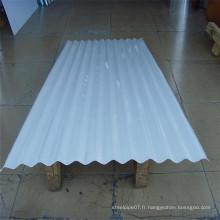 Panneaux d'isolation des prix pour les toits fabriqués en Chine