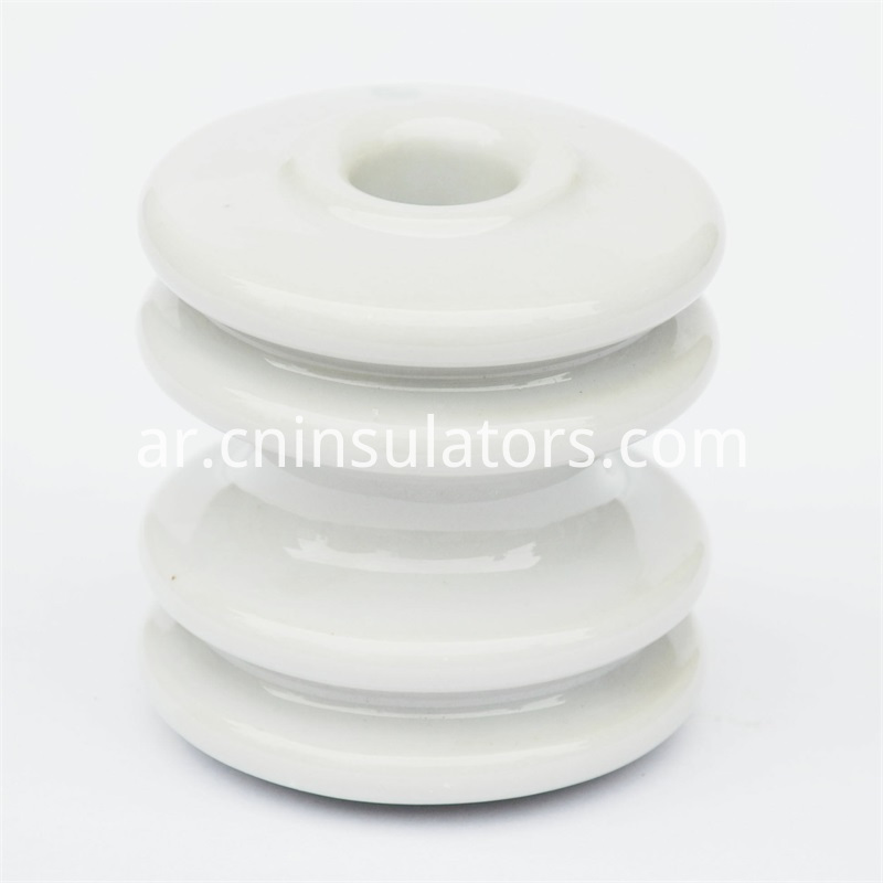 53-4 spool insulator