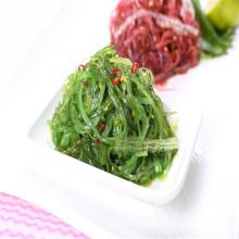 Gaishi supplier Frozen sushi dried wakame hijiki seaweed salad