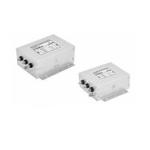 Трехфазные трехфазные двухступенчатые фильтры EMI / RFI переменного тока