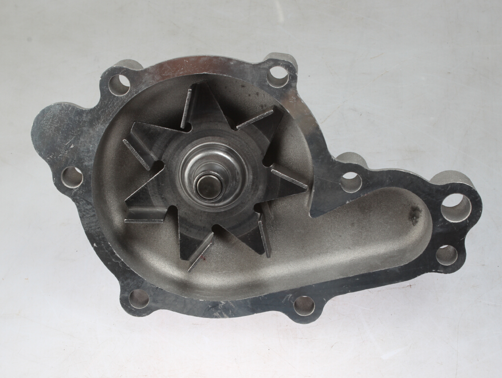 Bobcat Loader cooling pump 7008449 for S630 2