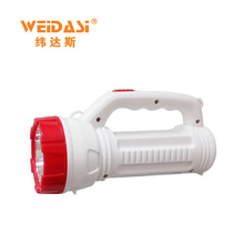 Top selling cheap waterproof multifunctional flashlight for outdoor camping