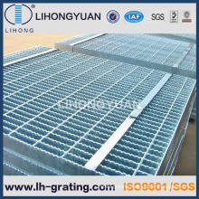 Galvanized Steel Grating Trench Cover for Drain