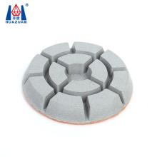 HUAZUAN Renew Abrasive Concrete Floor Resin Polishing Pads