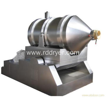 Two Dimensional Mixing Machine-Dry Powder Machine
