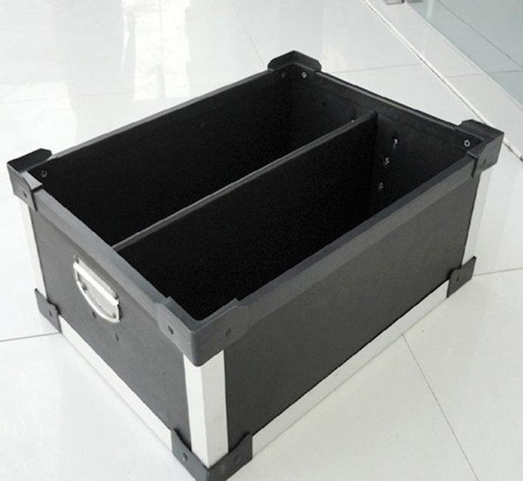 pp Anti-static turnover box