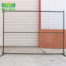 Wholes Price Hot sales Temporary Welded Mesh Fence