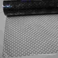 Толщина 0,3 мм сетки токопроводящих занавес