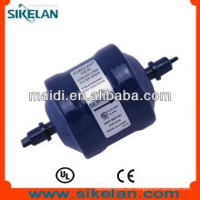 Secador de filtro de línea de líquido SEK-052S Molecular Sieve
