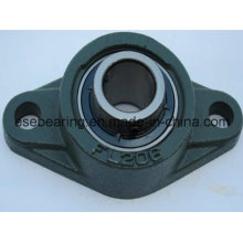 Stainless Steel Insert Ball Bearing with Bearing Housing (UCFL206)