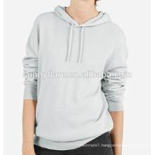 Women Pure Cashmere Coat Sweater