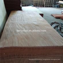 India Market PLB Wood Veneer