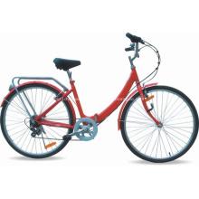 Cheap Aluminium City Bike