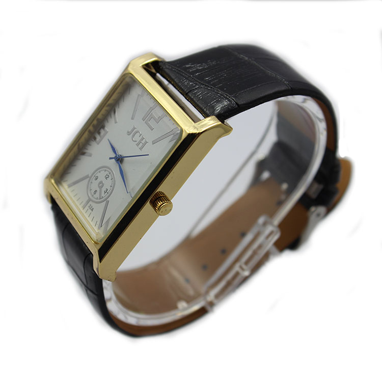 Customer Color Band of Leather Watches