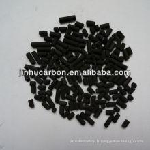 Traitement de l'eau charbon actif à base de charbon