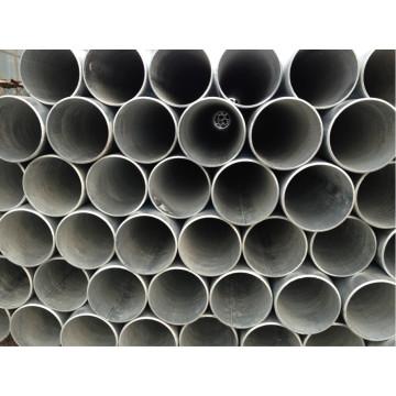 ANSI B36.19 Aluminum Fitting Aluminum 6061 Smls Aluminum Pipe