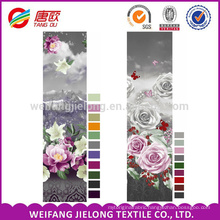 WEIFANG batik print bedsheet Fabrics for Wholesale bedsheet Bedding Set