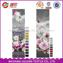 WEIFANG batik imprimir bedsheet Tecidos para Atacado Bedding Bedding Set