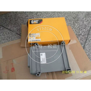 حفارة CAT 3054C CONTROL GROUP-ELECTRONIC 290-7910