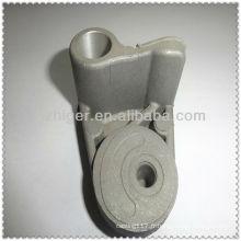 pièces de moulage en aluminium personnalisé