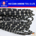 High Efficiency Diamond Wire Saw for Reinforce Concrete Cutting