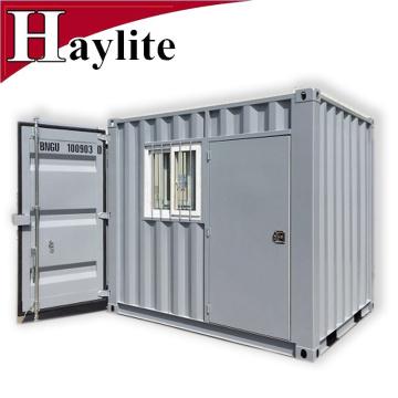 8f 9f 10f Ibs mini cube petit conteneur d'expédition maison maison à vendre