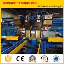 Qualitäts-Prägungs-Punktschweißgerät, Ausrüstung für Transformator