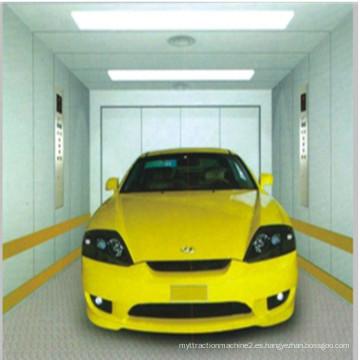 Cheap Warehouse Hotel Garage Car Mini Ascensor