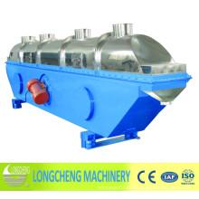 Zlg-rektlineare vibrierende fluidisierte trocknende Maschine