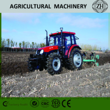 Customized Red Wheel Farm Tractors for Hot Sale
