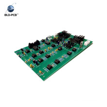 Video Communication PCB Printed Circuit Board, Audio Volume Control Board
