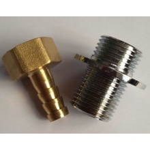 CNC machining metal lathe turning tools parts